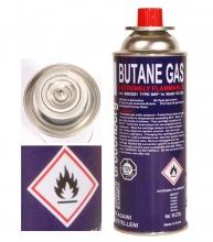 کپسول گاز کارتریجی -نازلی یا فشنگی MSF-1a