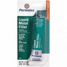چسب مایع فلزات پرماتکس PERMATEX 25909