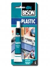 چسب پلاستیک بایسن BISON PLASTIC ADHESIVE
