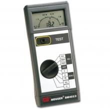 میگر دیجیتال 1000 ولت مدل: BM403/2