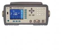 دستگاه LCR METER دیجیتال رومیزی مدل: GPS-3138C