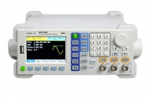 فانکشن ژنراتور 2 کاناله 25 مگاهرتز مدل: GPS-2125A