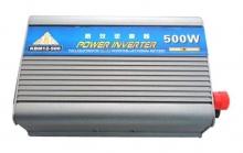 اینورتر 12 به 220 ولت - 500 وات مدل: KBM12-500