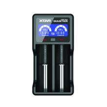شارژر باتری همه کاره اکستار مدل: MASTER VC2 PLUS