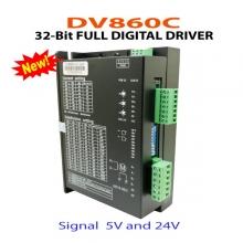 درایور استپر موتور 6 آمپر میکرواستپ مدل: DV860C