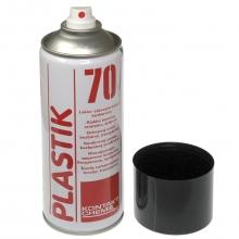 اسپری پلاستیک 70 کنتاکت شیمی PLASTIK 70 - 400ml