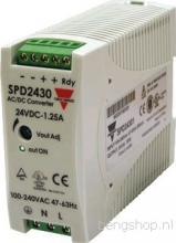 منبع تغذیه سویجینگ ریلی مدل: SPD2430
