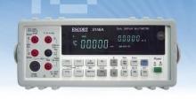 مولتی متر دیجیتال رومیزی مدل: ESCORT-3145A