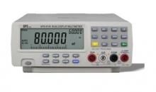 مولتی متر دیجیتال رومیزی مدل: GPS-8145