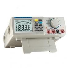 مولتی متر دیجیتال رومیزی مدل: MASTECH M9803R