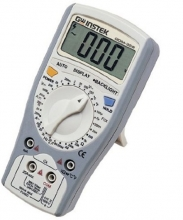 مولتی متر پرتابل دیجیتال مدل: GDM-356