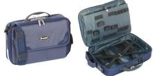 کیف ابزار خالی برزنتی 2 کاربره مدل: ST-12B