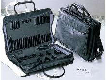 کیف ابزار خالی چرمی مدل: TC-2002