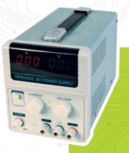 منبع تغذیه دیجیتال خطی مدل: GPS-3303S