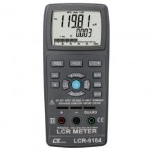 LCR متر پرتابل دیجیتال مدل: LCR-9184
