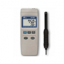 رطوبت سنج پرتابل دیجیتال مدل: HD-3008