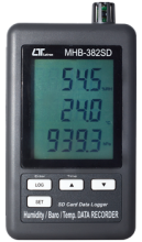 مولتی فانکشن دیجیتال دیتالاگردار مدل: MHB-382SD