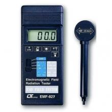 گوس متر پرتابل دیجیتال مدل: EMF-827