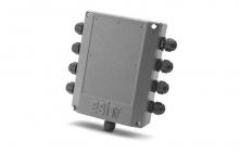 مبدل 4 به 1 لودسل مدل: J-BOX 4