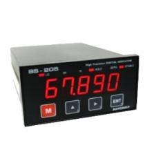 نمایشگر وزن مدل: BS-205