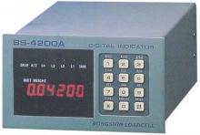 نمایشگر وزن مدل: BS-4200