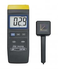 گوس متر پرتابل دیجیتال مدل: EMF-828