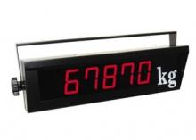 نمایشگر وزن بزرگ سالنی مدل: BLD-236