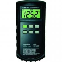 ترمومتر پرتابل دیجیتال مدل: CHY W500