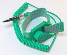 مچ بند و دستبند آنتی استاتیک مدل: 8PK-611D