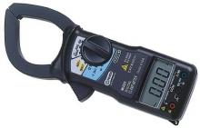 آمپرمتر دیجیتال کلمپی AC مدل: M-2100
