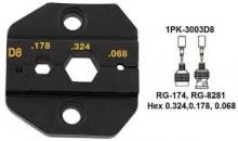 فک پرس BNC  مدل: 1PK-3003D8