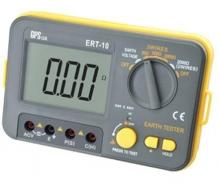 ارت تستر دیجیتال 3 سیمه مدل: ERT-10