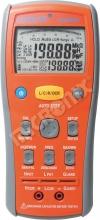 LCR متر پرتابل دیجیتال مدل: APPA 703
