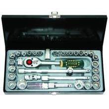 جعبه بکس میلیمتری - اینچی مدل: 3351