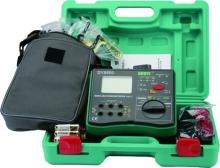 دستگاه اندازه گیری 4 کاره مدل: DY5500