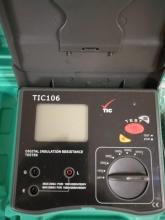 میگر دیجیتال 5 کیلوولت مدل: TIC106