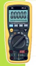 مولتی متر پرتابل دیجیتال مدل: GPS 179