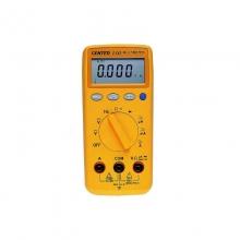 مولتی متر پرتابل دیجیتال مدل: CENTER 110