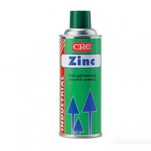 اسپری روی ZINC
