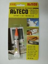چسب قطره ای 3 گرمی ALTECO 110