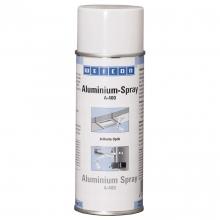 اسپری آلومینیوم براق ALUMINIUM A-400