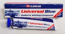 چسب مونتاژ HYLOMAR UNIVERSAL BLUE