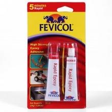 چسب دوقلو سریع  FEVICOL RAPID